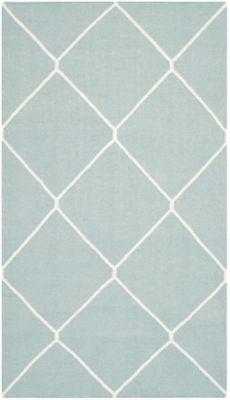 Safavieh Isolde Hand Woven Flat Weave Area Rug