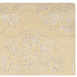 Safavieh Jada Hand Tufted Loop Cut Area Rug