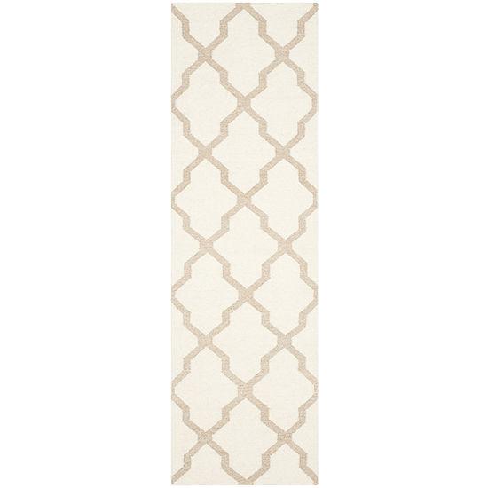 Safavieh Essex Hand Woven Flat Weave Area Rug