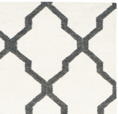 Safavieh Essex Hand Woven Flat Weave Area Rug