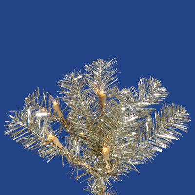 Vickerman Pre-Lit Christmas Tree