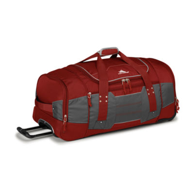 High Sierra  Ultimate Access 2.0 Wheeled Duffel