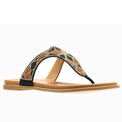 GC Shoes Womens Dayna Slide Sandals