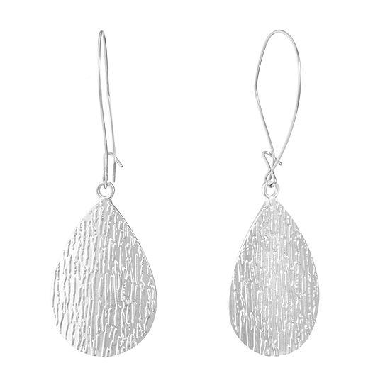 Liz Claiborne 1 Pair Drop Earrings