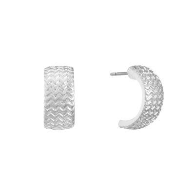 Liz Claiborne 13mm Stud Earrings