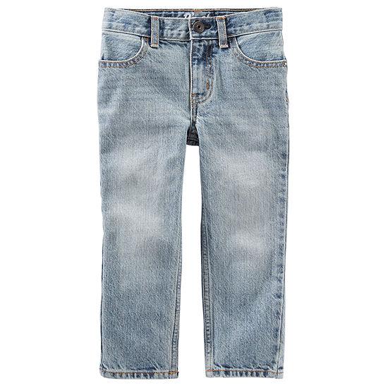 Oshkosh Boys Pull-On Pants - Preschool