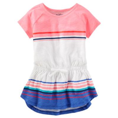 Oshkosh Tunic Top - Preschool Girls