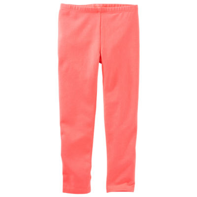 Oshkosh Woven Leggings - Preschool Girls