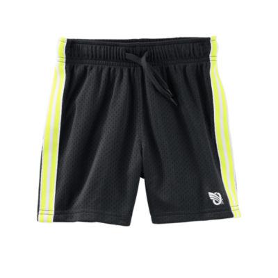 Oshkosh Pull-On Shorts Preschool Boys