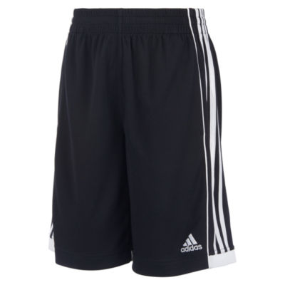 adidas Boys Pull-On Short Preschool