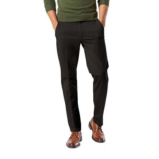 Dockers® Slim Fit Workday Khaki Smart 360 Flex® Pants D1