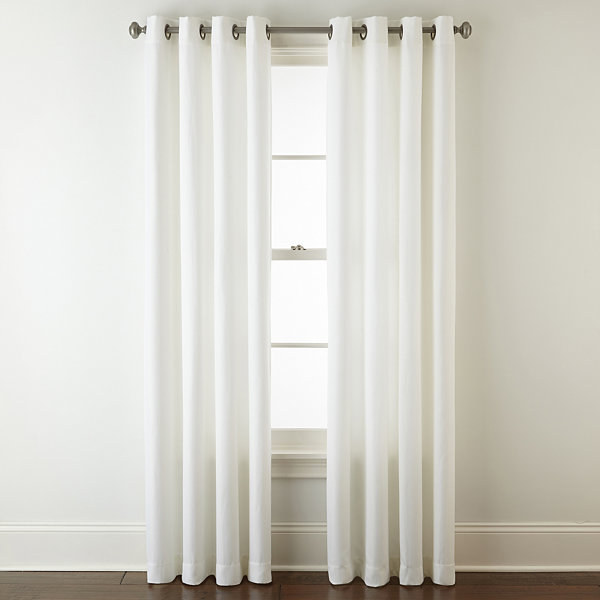 Home Expressions Pasadena Room Darkening Curtain Panel