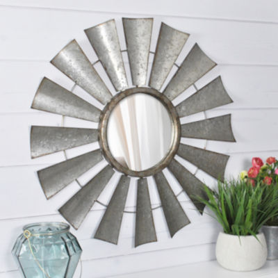 FirsTime® Zephyr Windmill Mirror