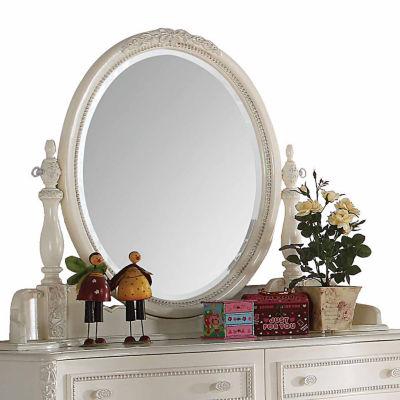 Dorothy Dresser Mirror