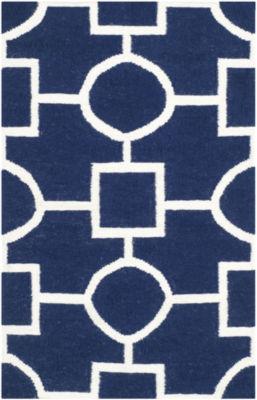 Safavieh Maiara Hand Woven Flat Weave Area Rug