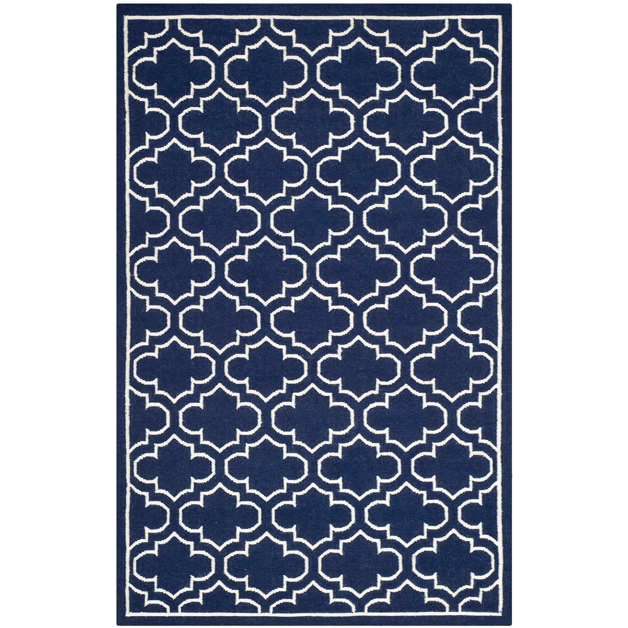 Safavieh Wayra Hand Woven Flat Weave Area Rug