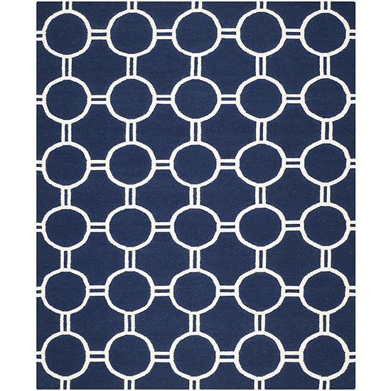 Safavieh Jaye Hand Woven Flat Weave Area Rug