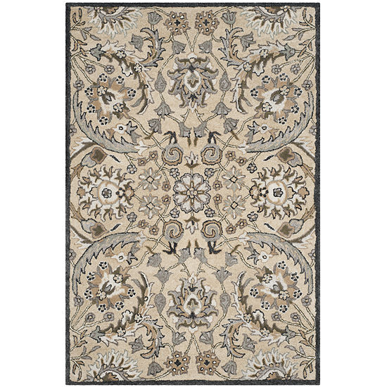 Safavieh Kagan Hand Tufted Area Rug
