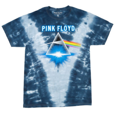 Pink Floyd Spaced Graphic Tee
