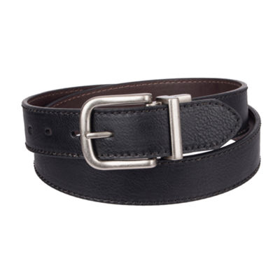 St. John's Bay Mens Belt