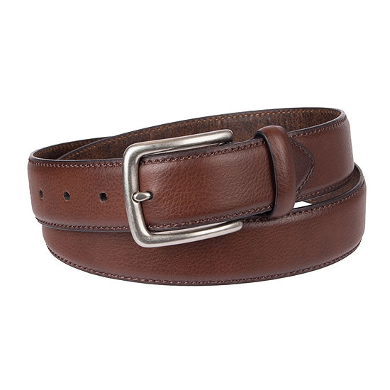 St. John's Bay™ Milled Feather Edge Casual Belt