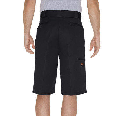 "Dickies® 13"" Multi-Pocket Workwear Twill Shorts"