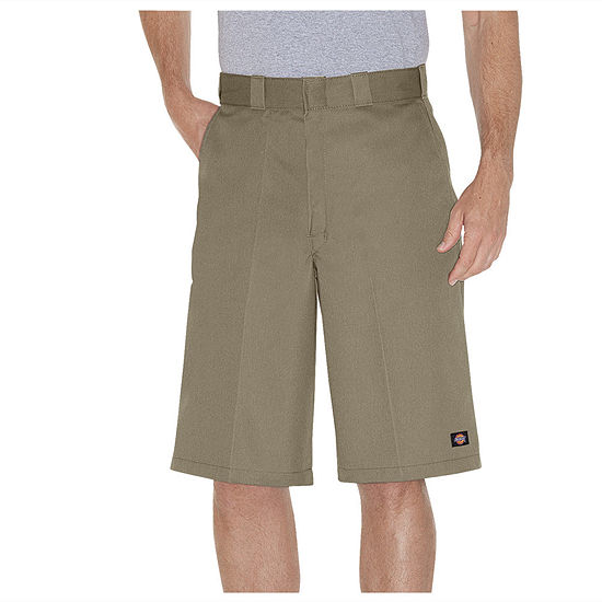 "Dickies® 13"" Multi-Pocket Workwear Shorts - Big"