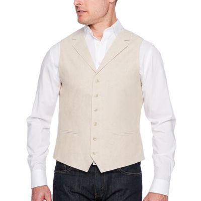 Stafford Classic Fit Suit Vest