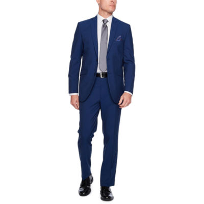 Adolfo Slim Fit Suit Jacket