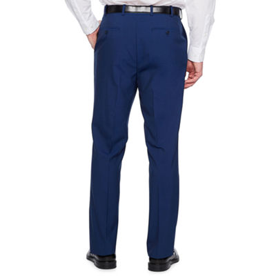 Adolfo Slim Fit Suit Pants