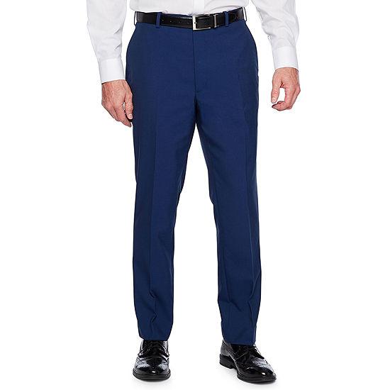 Adolfo Slim Fit Suit Pants