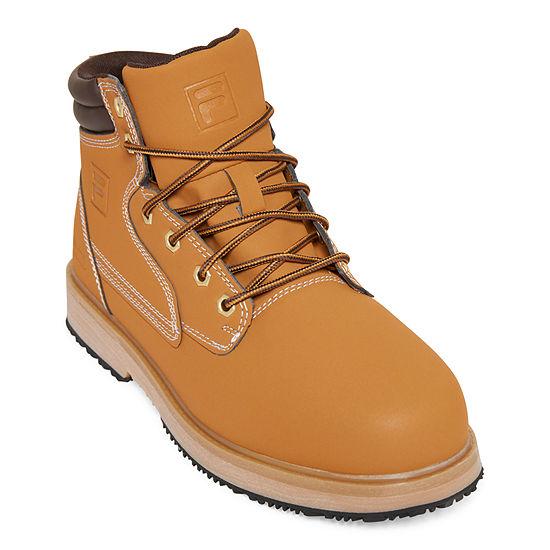 Fila Work Boots