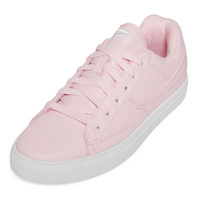 Fila Smokescreen Low Womens Sneakers Lace-up