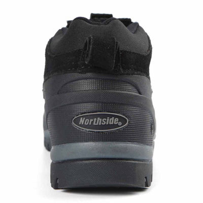 Northside Mens Dawson Insulated Winter Boots Flat Heel Slip-on