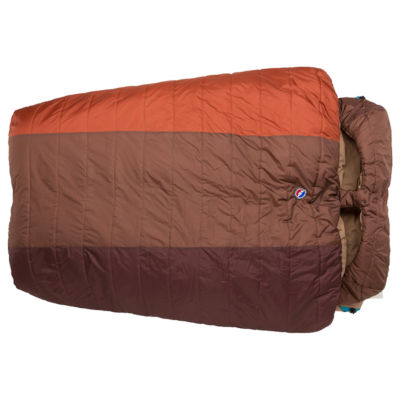 Big Agnes Dream Island 15 Thermolite - Extra Double Wide