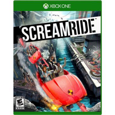 ScreamRide Xbox One Video Game