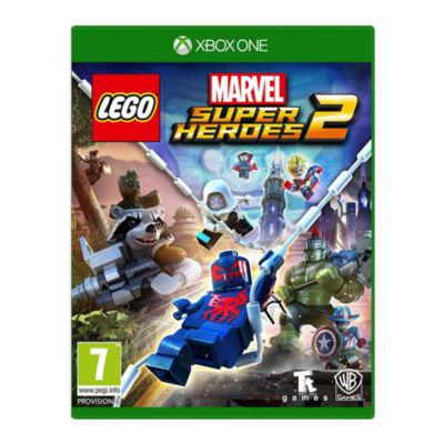 LEGO Marvel Superheroes 2 XBO Video Game