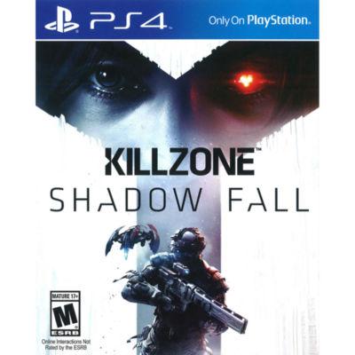 Killzone 4  PS4 Video Game