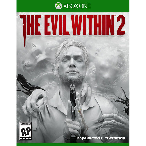 The Evil Within 2 XB1 Video Game