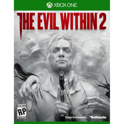 XBox One The Evil Within 2 Video Game