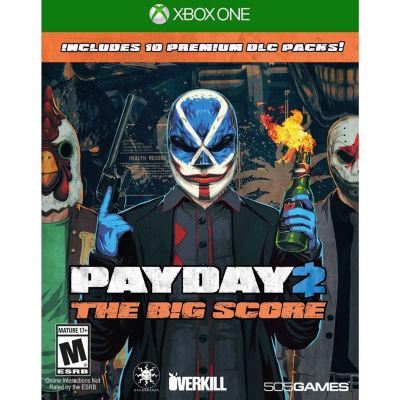 XB1 Dragon Ball Xenoverse 2 SE Video Game