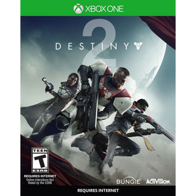 XBox One Destiny 2 - Standard Edition Video Game