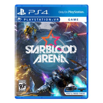 PSVR Starblood Arena Video Game
