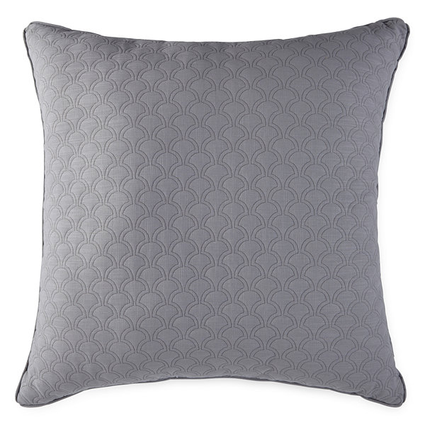 JCPenney Home Marion Euro Pillow