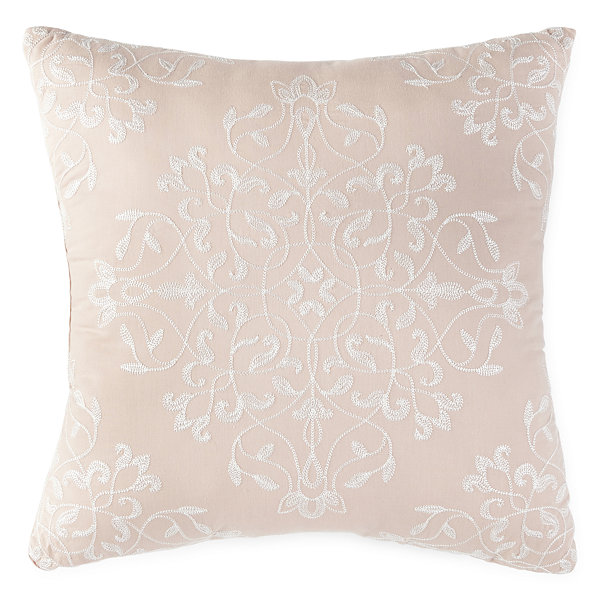 JCPenney Home Marion Square Throw Pillow