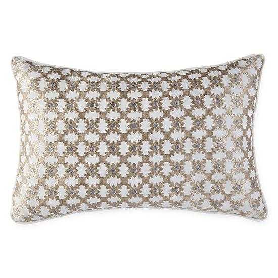 JCPenney Home Marion Rectangular Throw Pillow