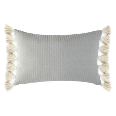 JCPenney Home Amelia Oblong Throw Pillow