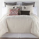 JCPenney Home Damon 3-pc. Comforter Set