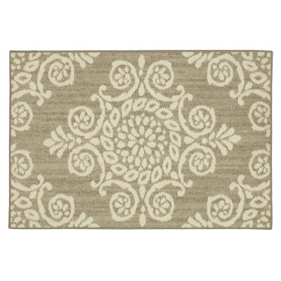 Mohawk Home Pattern Perfect Siena Rectangular Rugs