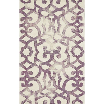 Room Envy Selwin Hand Tufted Rectangular Rugs